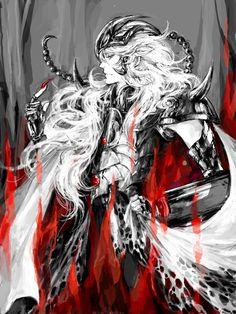 Scorpion par Edobox (inspiré de Saint Seiya)                                                                                                                                                                                 Más