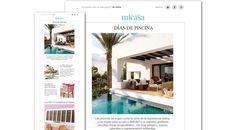 Ideas decoración baño http://www.micasarevista.com/banos/tendencias-decorativas-banos