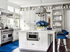 41 Amazing Luxury Kitchen Remodeling Design Ideas! (Pictures)
