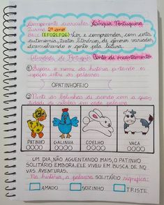 Notebook, Bullet Journal, Quotes, 1, Homeschooling, Instagram, Learning Objectives, Kids Learning Activities, Sight Word Activities