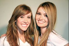 Kind Campaign Founders- Lauren Paul and Molly Mae Thompson. The most inspiring people i've ever met!