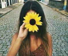 #sunflower #nature #florals #pretty #hippie