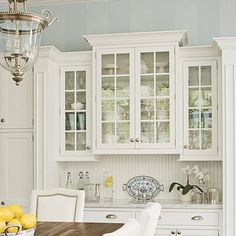 Love White Cabinets! Part 39