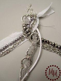 TUTORIAL - Making a Braided Bracelet