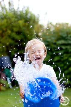 More Than 75 Water Play Activities - Kids Activities Blog