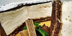 Torta de Marshmallow | Receitas | Ana Maria Braga