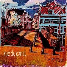 Rue du Canal - 1er étage (2013)