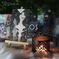 Death - Cosmos Tarot & Oracle Cards