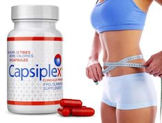 Not to worry! Capsiplex is the response to all your worries regarding your own body and weight. This really is definitely an all natural fat loss product that can help you drop those extra pounds - and swiftly, too! ...