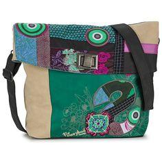 Comercio al por mayor Nombre de instantánea del producto es 2014 nueva mano Desigual moda retro bolsos diagonal