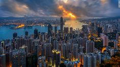 17 beautiful reasons to visit Hong Kong in 2017 - CNN.com