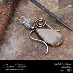 Opal Taşlı Çekiç Dövme Gümüş Kolye  https://www.sumertelkari.com/Opal-Tasli-Cekic-Dovme-Gumus-Kolye-2085,PR-28548.html  #sumertelkari #gumuskolye #elyapimi #indirim #hediyelik #alisveris #moda #opal #cekicdovme #opalkolye