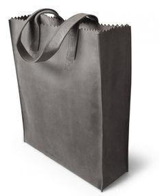 MY PAPER BAG Myomy  Long handle zip (black), super leuke nieuwe tassen