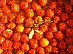 tomatinhos confit {festin na Lapinha, 2015}