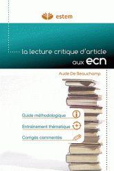 BU Médecine Pôle Formation Libre accès Cote : W 20.5 AUD http://www.sudoc.fr/161388116