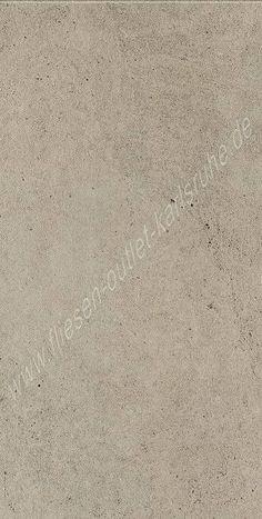 Feinsteinzeug Pietre/3, 40x80 cm Casa dolce Casa, Limestone taupe Art.748355