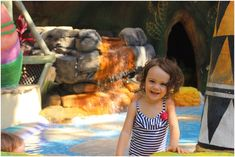 A Busch Gardens Day Out With Toddlers