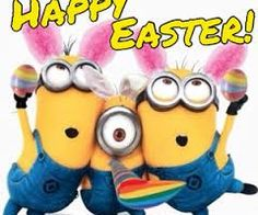 Image result for minions easter images