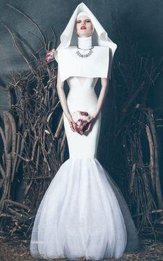 Peccato Carnale - Editorial de moda | InFashion - Fashion Blogzine & Magazine - Blog de moda - Revista de moda y tendencias Online