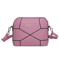 Fashion Handbag Crack Shoulder Bag Large Tote Women's