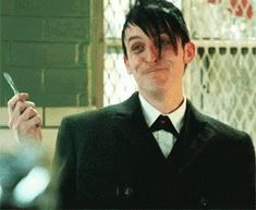 The perfect Penguin Gotham RobinTaylor Animated GIF for your conversation. Discover and Share the best GIFs on Tenor. Gotham Joker, Gotham Cast, Gotham Villains, Cameron Monaghan Gotham, Fox Gif, Penguin Gotham, Robin Taylor, Baby Penguins, Furry Art