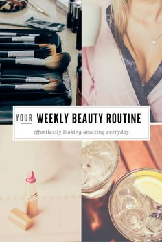 best beauty tips, best beauty tricks, how to look amazing, skin care, skin care schedule