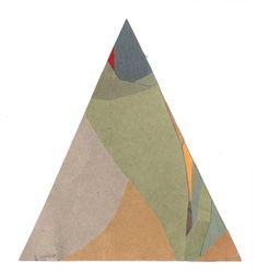 Tom Moglu - collage