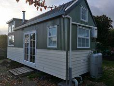 Tiny House Taupo