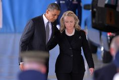 Newsweek: Hillary Clinton Is 'Most Powerful Woman In American History'