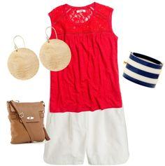 4th Of July Fashion