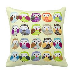 >>>Best          Colorful Owl Pattern throw pillow           Colorful Owl Pattern throw pillow We have the best promotion for you and if you are interested in the related item or need more information reviews from the x customer who are own of them before please follow the link to see fully re...Cleck Hot Deals >>> http://www.zazzle.com/colorful_owl_pattern_throw_pillow-189655985496585816?rf=238627982471231924&zbar=1&tc=terrest