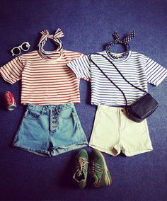 which outfit is your style?