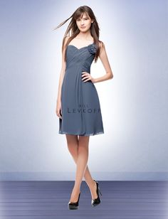 Bridesmaid Dress Style 111