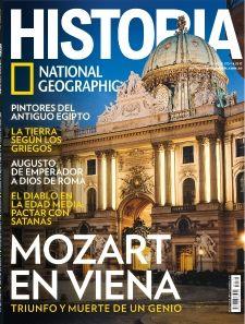 Historia National Geographic. Accesible a través de la plataforma de libros electrónicos eBiblio Aragón.