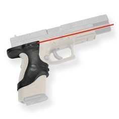 Crimson Trace Lasergrip for Springfield Armory Xd 9Mm /.40Cal www.amazon.com