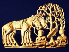 Esprimere se stessi :: Oro dell'antica Persia, Scizia Sarmatiya, Creta e Kjetil Ukraine, Medieval World, Gold Ornaments, Fantasy Paintings, Gold Work, Ancient Jewelry, Ancient Artifacts, Civilization, Art History