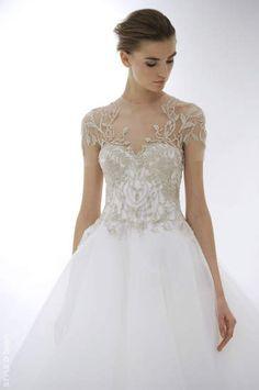 Marchesa Bridal SS2012