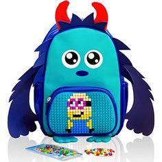 32549f83dd5f 20 Best Kids' Backpacks images in 2019