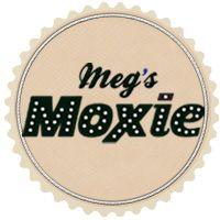 This is my online deals site, Meg's Moxie!