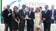 Gobierno encabeza entrega premio a la Calidad a instituciones en Santiago