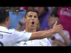 Cristiano Ronaldo vs Atletico Madrid (H) 14-15 HD 720p