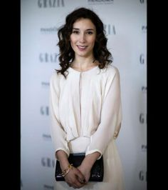 'Game of Thrones' actress Sibel Kekilli (Shae) attends the 'GRAZIA Germany's Best Dressed Award powerd by PANDORA' at Soho House, Berlin, Germany, on May 16, 2013