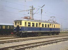 Triebwagen 4041.05 ÖBB