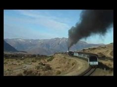 the biggest steam train New Zealand, does her stuff by pulling a tourist excurson from Christchurch to Arthurs Pass and return. Homeland, Kiwi, New Zealand, The Good Place, Train, Culture, Mountains, History, World
