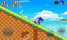 Image result for first sonic game