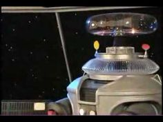 Lost in Space, The journey home, Part 1