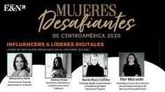 I Foro virtual Mujeres Desafiantes 2020: Estas son las panelistas - Revista Estrategia & Negocios Awards, Female Leaders, Harvard University, Personal Finance, Leadership, Financial Statement, Girly