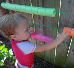 Little Stars Learning: Outside Abacus . - Little Stars Learning: Outside Abacus … Little Stars Learning: Outside Abacus Toddler Playground, Preschool Playground, Outdoor Playground, Eyfs Outdoor Area, Outdoor Play Spaces, Indoor Outdoor, Kids Outdoor Play, Outdoor Baby, Outdoor Learning Spaces