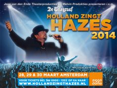 Holland zingt Hazes 2014