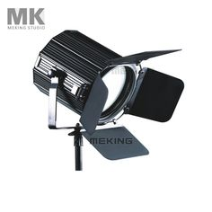 352.80$  Watch now - http://aiwp0.worlditems.win/all/product.php?id=32451570224 - File Video Continuous HQI 250w 220v 5600K lamp Fresnel Light  (with Bulild-in Ballest) studio lighting